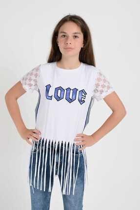 تونیک دخترانه با قیمت برند Marions کد ty6815415