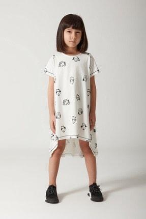 فروش پیراهن دخترانه برند MonoKido کد ty82612871