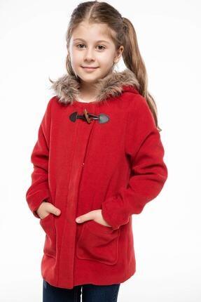 خرید انلاین کاپشن طرح دار برند METRONARLİFE رنگ قرمز ty96065632