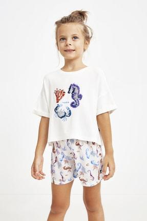 فروش شورتک دخترانه حراجی برند Nautica کد ty110279287