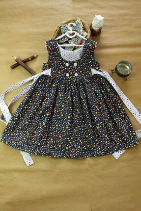 سفارش لباس مجلسی نوزاد دخترانه ارزان برند addosh رنگ مشکی کد ty111233305
