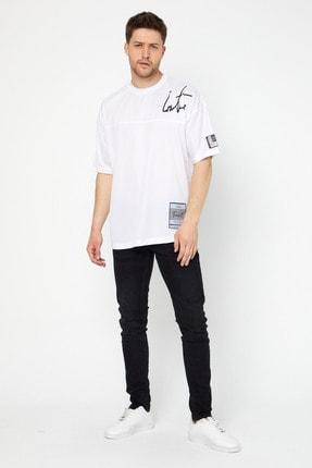 تی شرت مردانه ارزان برند Duxxo کد ty100337982