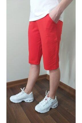 خرید انلاین شلوارک ورزشی جدید مردانه شیک برند anger رنگ نارنجی کد ty103606980
