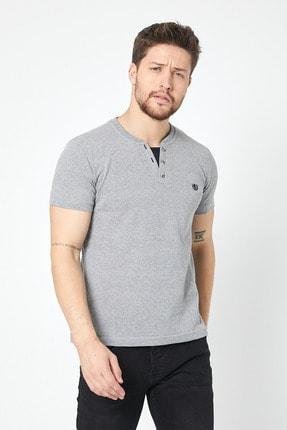 سفارش انلاین تی شرت ساده برند METALIC رنگ نقره ای کد ty104835082