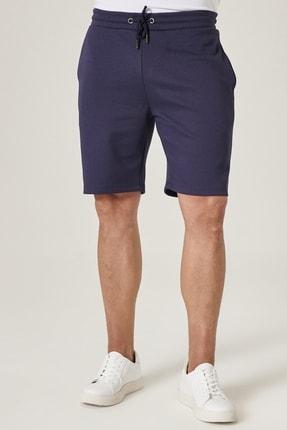 سفارش انلاین شلوارک مردانه ساده برند AC&Co رنگ لاجوردی کد ty109881823