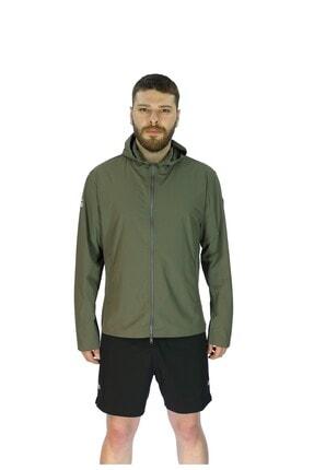 سفارش انلاین بارانی ساده برند Ruck & Maul رنگ سبز کد ty111611755