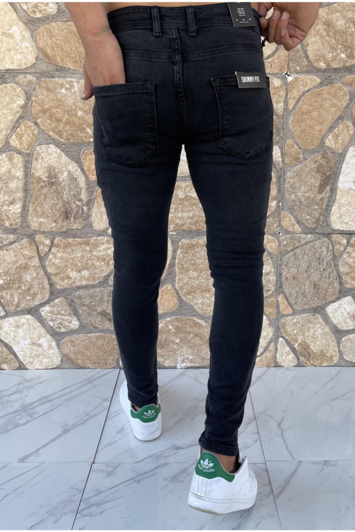 خرید شلوار جین غیرحضوری برند Dr Dnm Remix رنگ نقره ای کد ty116785163