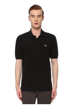فروش پولوشرت مردانه حراجی برند لاگوست رنگ مشکی کد ty118178249