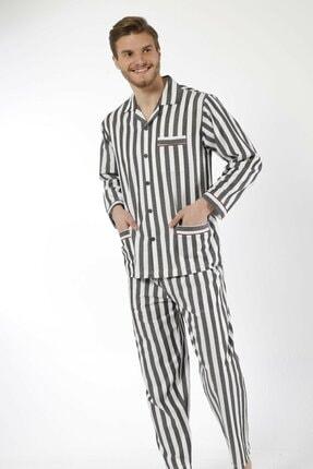 فروش ست راحتی مردانه شیک و جدید برند SWATİ رنگ نقره ای کد ty118734402