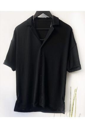 پیراهن مردانه جدید برند DH STORE رنگ مشکی کد ty119178089