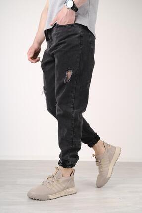 شلوار جین فانتزی مردانه برند Oksit رنگ نقره ای کد ty120225672