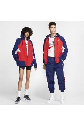 فروش گرمکن ورزشی مردانه جدید برند Nike اورجینال رنگ قرمز ty121204960