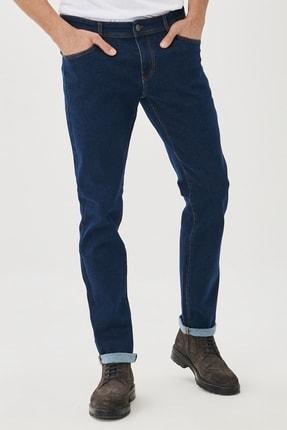 شلوار جین مردانه شیک برند آلتین ییلدیز رنگ لاجوردی کد ty121271564