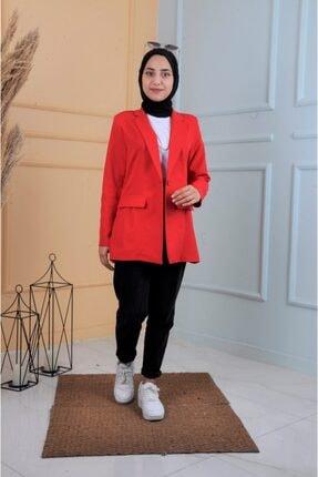کت تک مردانه اصل جدید برند ucuzaverme رنگ قرمز ty122420539