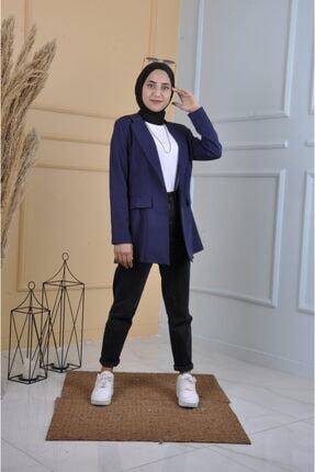 فروش انلاین کت تک مردانه مجلسی برند ucuzaverme رنگ لاجوردی کد ty122435714