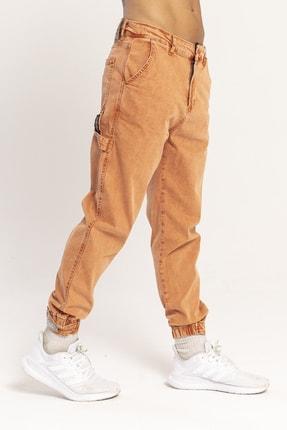 خرید شلوار جین 2020 مردانه برند Catch رنگ نارنجی کد ty122649584