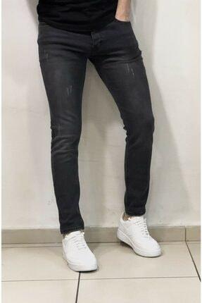 شلوار جین مردانه قیمت برند Rich Point رنگ مشکی کد ty129254201