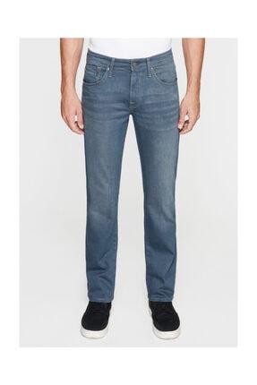 شلوار جین مردانه فروشگاه اینترنتی برند ماوی رنگ لاجوردی کد ty2708467