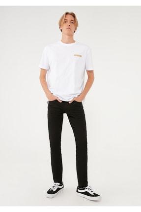 خرید پستی شلوار جین شیک برند ماوی رنگ مشکی کد ty31841246