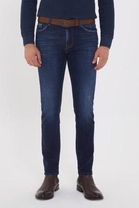 فروشگاه شلوار جین اورجینال برند Lee Cooper رنگ لاجوردی کد ty31991445