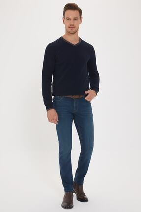 خرید شلوار جین از ترکیه برند Lee Cooper رنگ لاجوردی کد ty31991489