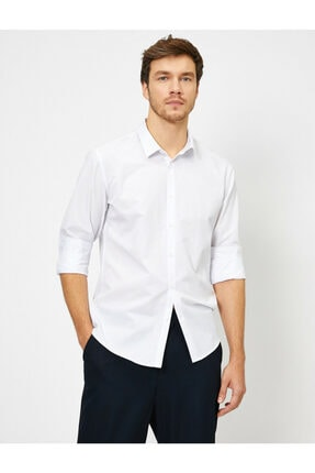 خرید پستی پیراهن زیبا مردانه برند کوتون کد ty33268738