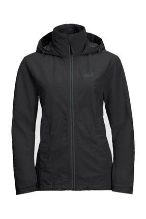 فروش کاپشن ورزشی مردانه جدید برند Jack Wolfskin رنگ مشکی کد ty35298260