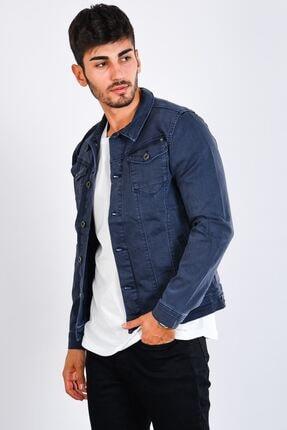 ژاکت مردانه مجلسی LTC Jeans رنگ نقره ای کد ty4367095
