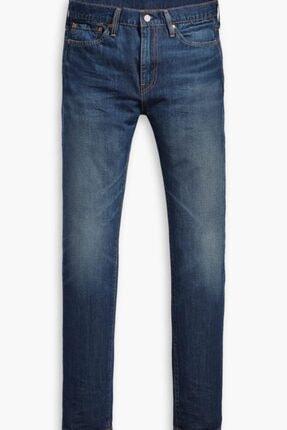 خرید شلوار جین مردانه ترک جدید برند Levis رنگ آبی کد ty4477726