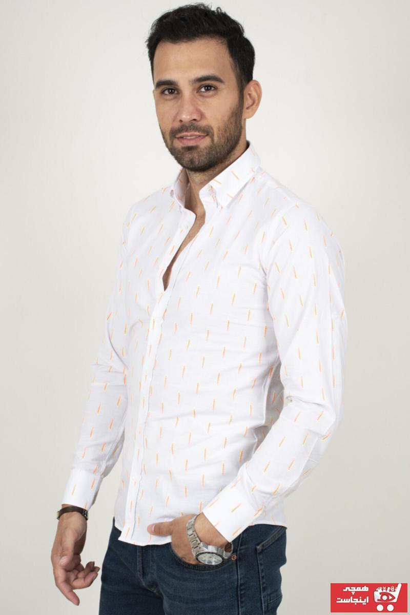خرید غیر حضوری پیراهن از ترکیه برند DeepSEA کد ty44821963