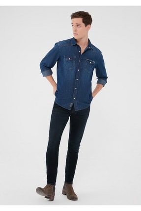 خرید مدل شلوار جین مردانه برند ماوی Mavi-31957 ty49706410