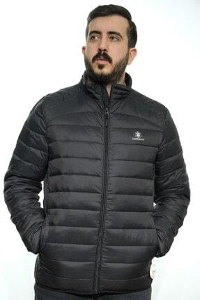 کاپشن مردانه مدل 2022 برند lumberjack رنگ مشکی کد ty50385998