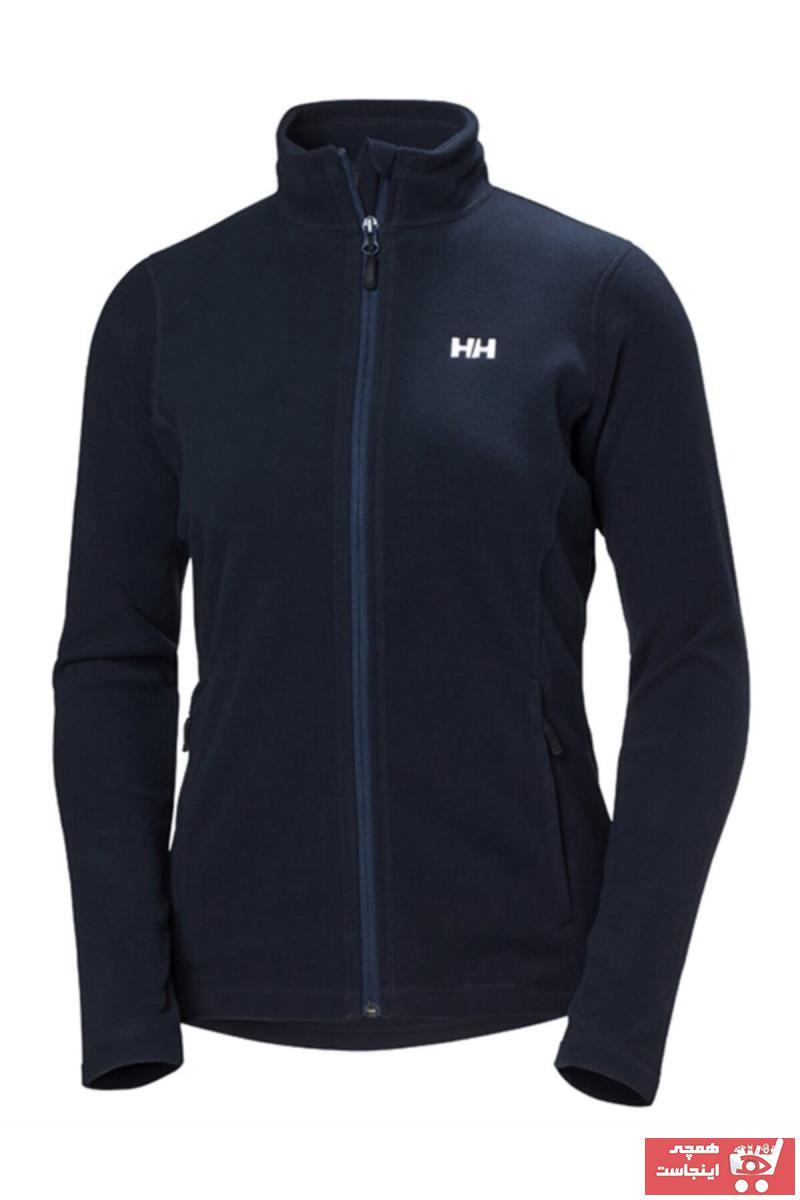 فروش اینترنتی گرمکن ورزشی مردانه با قیمت برند Helly Hansen رنگ لاجوردی کد ty54172620