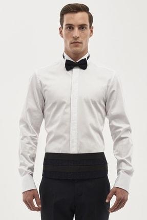 پیراهن کلاسیک مردانه خاص برند آلتین ییلدیز کد ty5616227