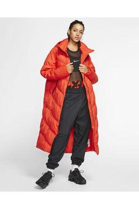 فروش پستی کاپشن ورزشی مردانه شیک جدید مارک Nike رنگ نارنجی کد ty63827334