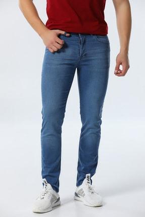 شلوار جین مردانه ترک برند jocuss رنگ آبی کد ty66948706
