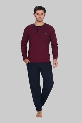 خرید پستی ست راحتی شیک مردانه برند Berland رنگ صورتی ty67967577