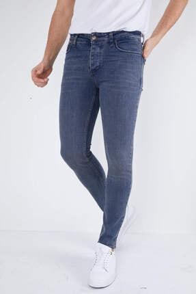 شلوار جین مردانه مارک برند DİFRANSEL رنگ قهوه ای کد ty72613496