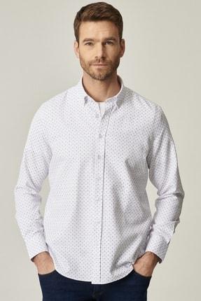 پیراهن مردانه زیبا برند AC&Co کد ty73640535