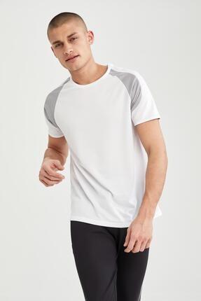 خرید تی شرت خفن مارک دفاکتو کد ty80101274