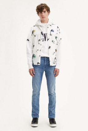 سفارش شلوار جین زمستانی مردانه برند Levis کد ty82339472