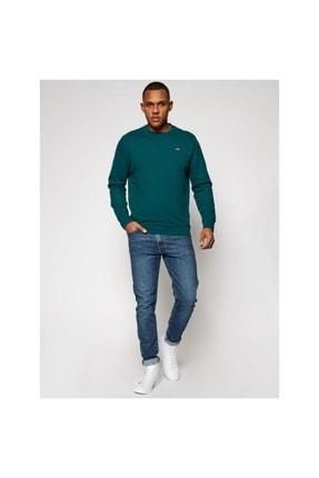 خرید انلاین شلوار جین طرح دار برند Levis رنگ آبی کد ty85375293