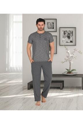 فروش پستی ست راحتی مردانه ترک برند Berland رنگ نقره ای کد ty86789673