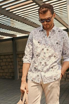 پیراهن مردانه فروشگاه اینترنتی برند AC&Co کد ty90053970