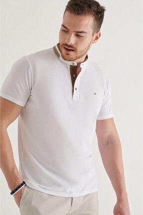 فروش تیشرت مردانه شیک و جدید برند آوا کد ty91667227