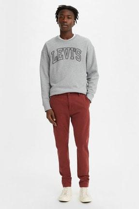 خرید مدل شلوار جین مردانه برند Levis رنگ قرمز ty93510955