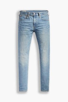 خرید نقدی شلوار جین مردانه ترک برند لیوایز رنگ نارنجی کد ty93511367