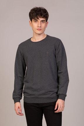 خرید سویشرت مردانه ست برند Bediss رنگ نقره ای کد ty94111866