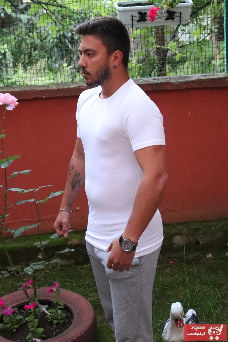 فروش سویشرت مردانه خفن برند BOSS MİLANO کد ty94374997