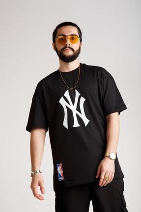 خرید تی شرت 2021 مردانه برند JACKS MAN رنگ مشکی کد ty97119006